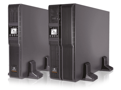 Vertiv Liebert GXT4 UPS | SmartPowerWorks com