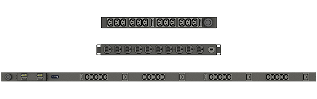 Vertiv Basic Rack PDU