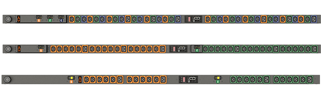 Vertiv Switched Rack PDU